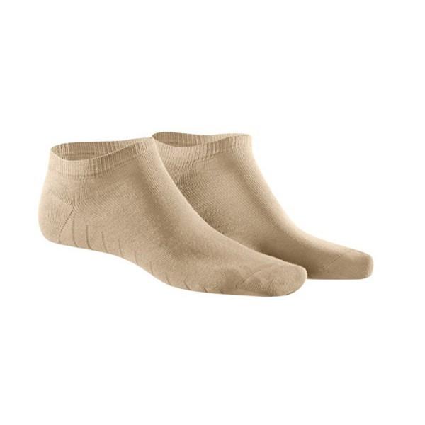 KUNERT FRESH UP chaussettes sneaker beige