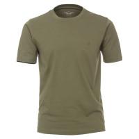 T-shirt CASAMODA gris en coupe classique