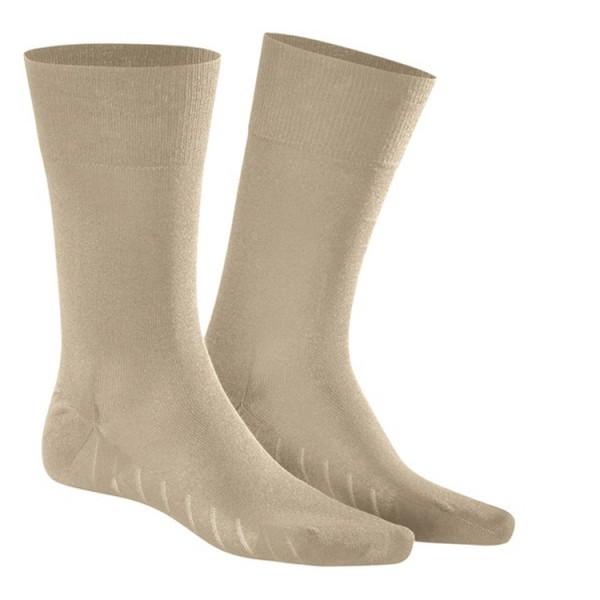 KUNERT FRESH UP chaussettes courtes beige