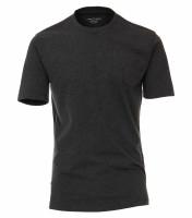 T-shirt CASAMODA anthracite en coupe classique