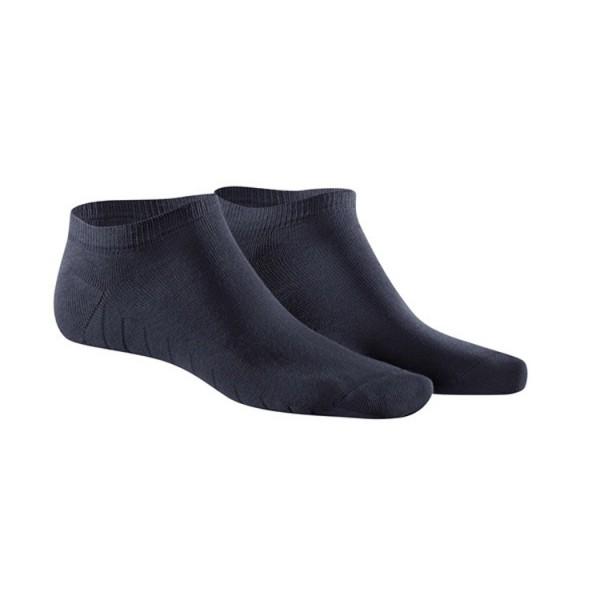 KUNERT FRESH UP chaussettes sneaker bleu marine