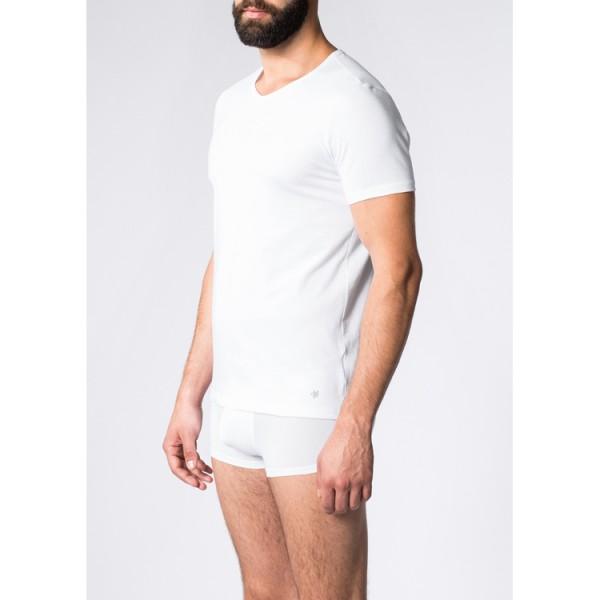 "Marc O'Polo ""2Pack Shirts"" T-Shirt blanc"
