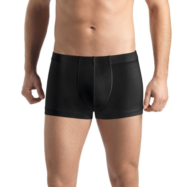 "Hanro ""COTTON SPORTY"" Pants noir"