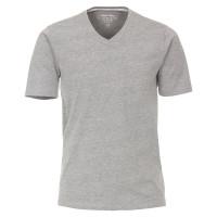 T-shirt Redmond gris en coupe classique
