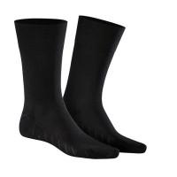 KUNERT FRESH UP chaussettes courtes noires
