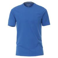 T-shirt Redmond bleu moyen en coupe classique