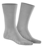 KUNERT FRESH UP chaussettes courtes gris