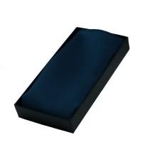 Pochette Parsley bleue foncé