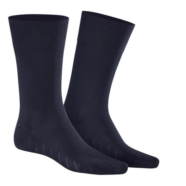 KUNERT FRESH UP chaussettes courtes bleu marine