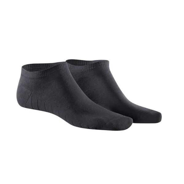 KUNERT FRESH UP chaussettes sneaker noires