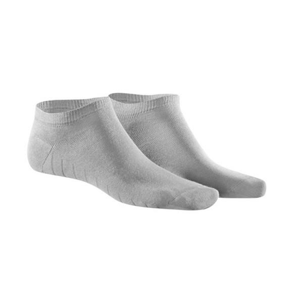 KUNERT FRESH UP chaussettes sneaker gris