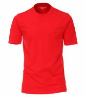T-shirt CASAMODA rouge en coupe classique