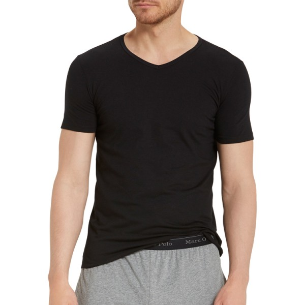 "Marc O'Polo ""2Pack Shirts"" T-Shirt noir"